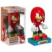 Sonic The Hedgehog Action Figures