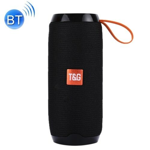 Portable Bluetooth Speakers Wireless Outdoor Super Bass FM Radio/TF/USB/AUX