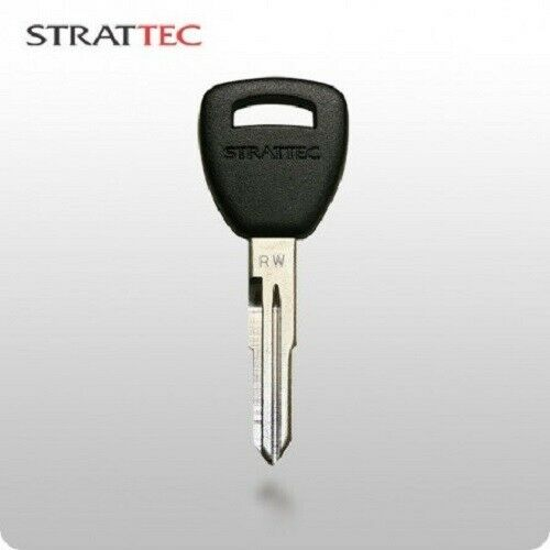 Honda / Acura HD106-T5 RW CLONING KEY (STRATTEC 692057)