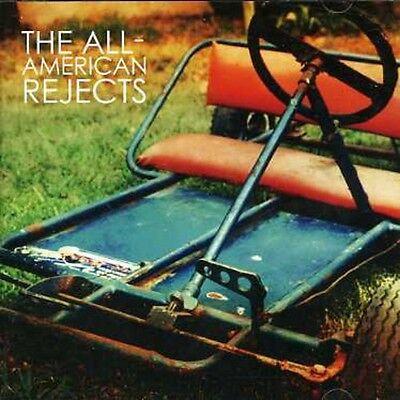 The All-American Rejects - All American Rejects [New (The All American Rejects The All American Rejects)