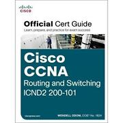 Cisco CCNA Book