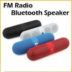 Bluetooth draadloze speaker charge 3 4 FM radio SD MP3 TF ka