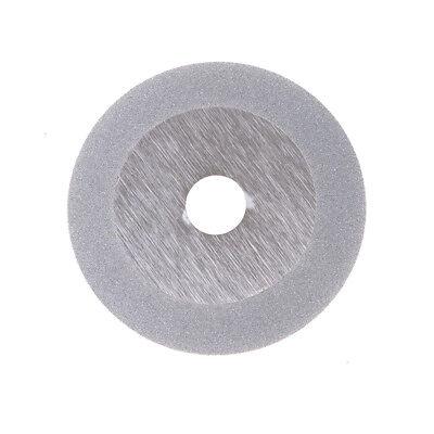 100mm 4 Glass Stone Grinding Cutting Tool Diamond Coated Flat Wheel Disc