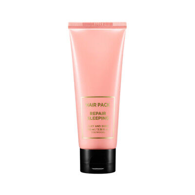 [TOSOWOONG] Repair Sleeping Hair Pack - 100ml