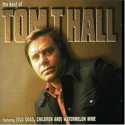 Tom T. Hall, Tom. Hall T - Best of [New