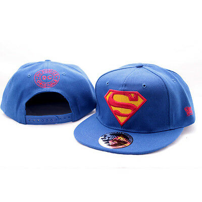 OUTLET Gorra Superman  segunda mano  Albacete