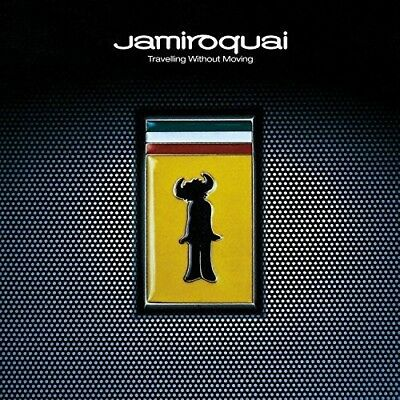 Купить Jamiroquai - Travelling Without Moving [New Vinyl LP] UK - Import