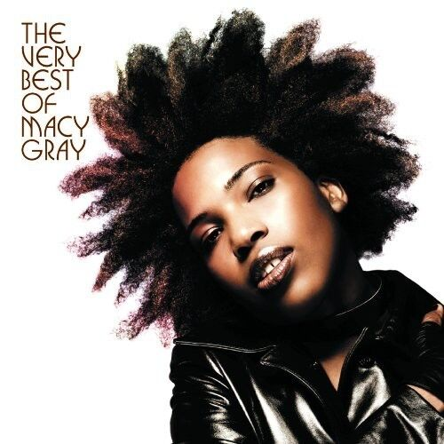 Macy Gray - Very Best of Macy Gray [New CD]