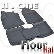 2003 Toyota Corolla Floor Mats