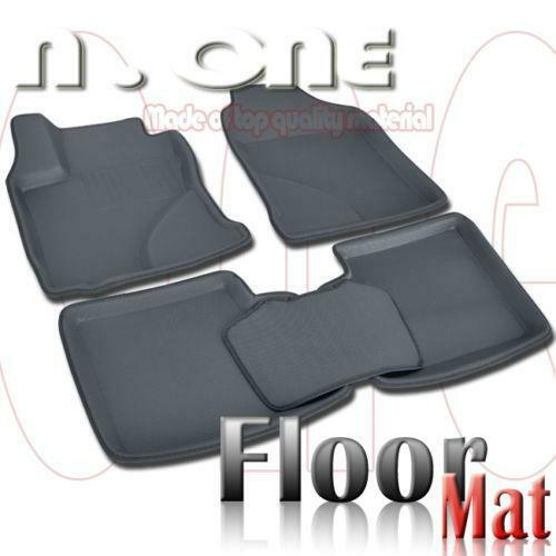 2003 toyota corolla floor mats ebay. Black Bedroom Furniture Sets. Home Design Ideas