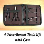 Bonsai Tool Kit