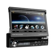 Car Stereo Bluetooth DVD