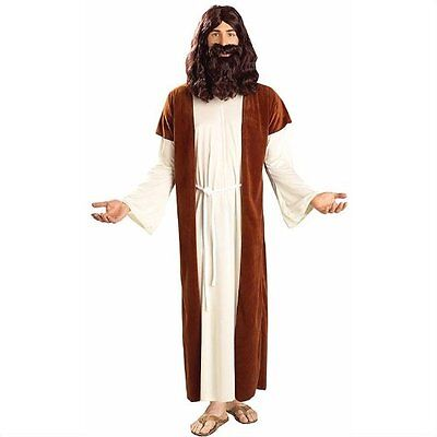 The Jesus Costume (Biblical Times - From the Bible - Jesus Adult Costume (Christmas /)