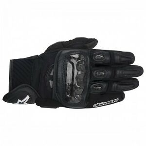 ALPINESTARS GP-AIR LEATHER GLOVES/GANTS DE MOTO CUIR ALPINESTARS