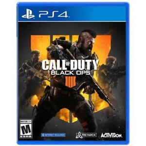 Brand New Games for PS4 All new releases starting from $70! -- Trade your old games and save even more!