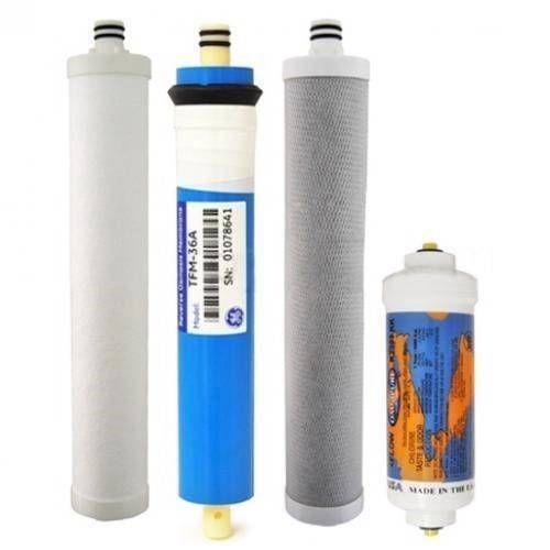 Culligan Reverse Osmosis Filters Ebay