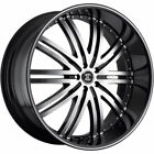Black Diamond Car & Truck Wheels, Tires & Parts