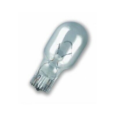 Glühlampe, Blinkleuchte OSRAM 921 ORIGINAL für, Außenspiegel, Fahrzeugheckklappe