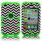 Otterbox iPod Touch 4G Green