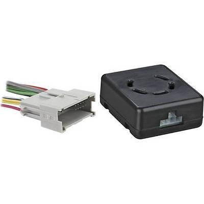 Class 2 Data Interface - AXXESS LC-GMRC-01 GM CLASS 2 DATA BUS INTERFACE