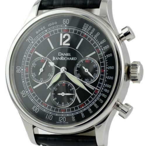 f2bb16711f6 Jean Richard  Wristwatches