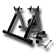 Bicycle Resistance Trainer