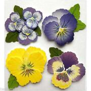 Jolee Flower Stickers