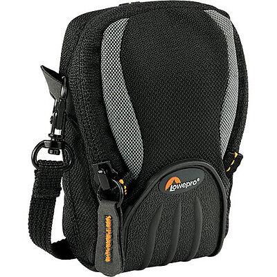 Genuine Lowepro Apex 10 AW Black Camera Pouch Bag Case EU STOCK
