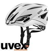 Uvex Ultrasonic Race