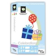 Cricut Celebrations