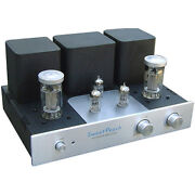 Hi Fi Tube Amplifier