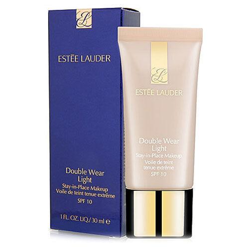 Estee Lauder Double Wear Light Stay-in-Place SPF 10 Intensity 3.0 Oil Free #8153