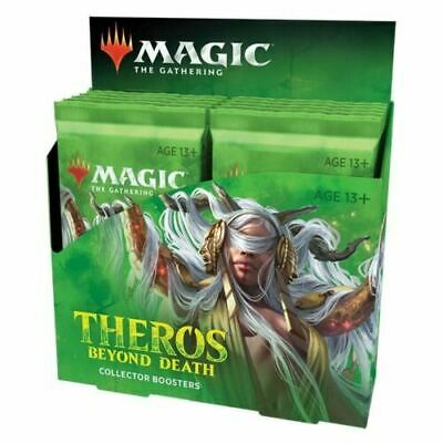 MTG Theros Beyond Death Collector Booster Box
