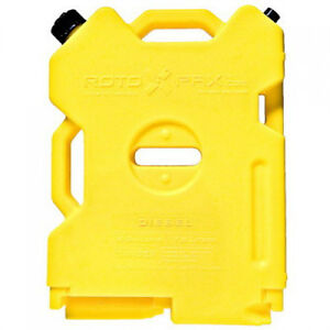 RotopaX Diesel Pack 2 Gallon at ORPS Parts*Newmarket