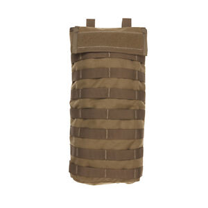Tac-Shield-Modular-Hydration-Bladder-Molle-Pouch-Coyote-Brown-USA-Made