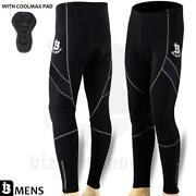 Mens Cycling Trousers