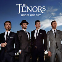 THE TENORS FRONT ROW FLOORS/PARTERRE 1ere RANGEE- ROW AA