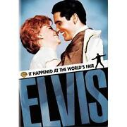 Elvis Presley It Happened at The Worlds Fair