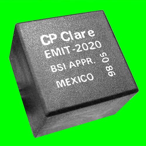 600 Ω 1:1 Phone Line Audio TRANSFORMER - Telephone / Coupling / Isolation
