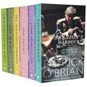 Patrick O'brian Set