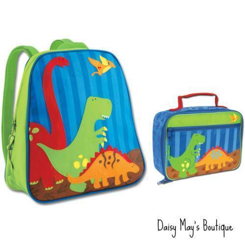 4080b80caa35 Dinosaur Backpack