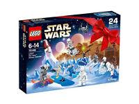 LEGO 75146 Star Wars Advent Calendar 2016 *BRAND NEW*