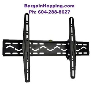 32-60 inch Tilt TV Wall Mount Bracket