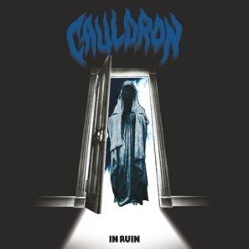 Cauldron - In Ruin [New CD] UK - Import