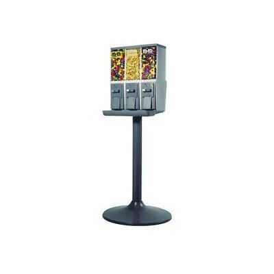 Vendstar 6000 Candy Dispenser Bv5004134 Comes With 2 Dispensing Units.