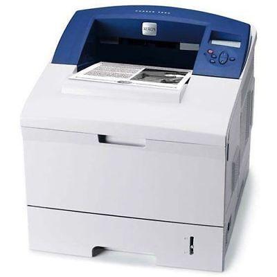 Xerox Phaser 3600V/N Drucker Voll Funktionsfähig Laserdrucker USB 2.0 - Phaser 3600 Laserdrucker