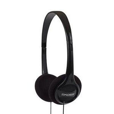 Koss 181008 KPH7 Portable Stereophones