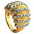 Swarovski Crystal Engagement and Wedding Jewelry