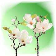 Magnolie Kunstblume