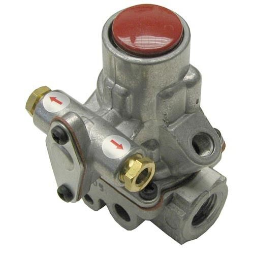 BASO GAS SAFETY VALVE- BASO H15HR-3